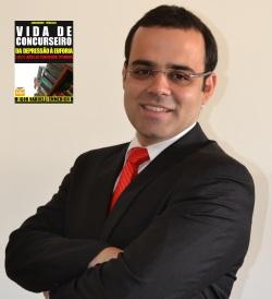 [ENTREVISTA] Dicas para Concursos Com Igor Emmerich – Agente Fiscal de São Paulo