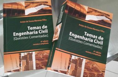 SORTEIO – Temas de Engenharia Civil [Questões Comentadas] 6º Edição