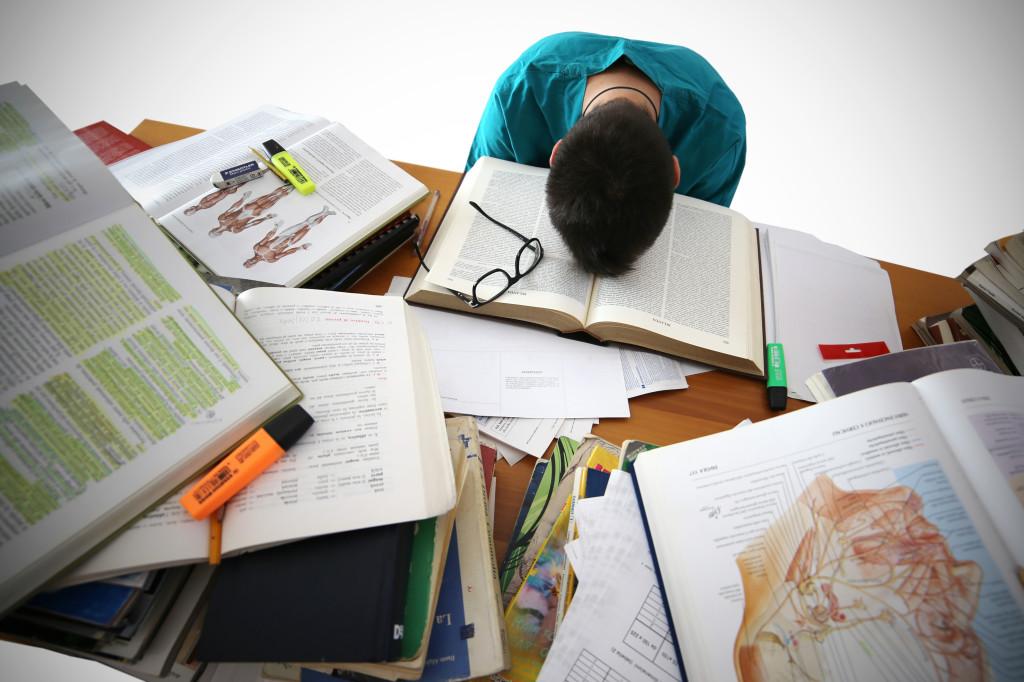 Como Acabar Com A Falta De Motivação Para Estudar Imediatamente