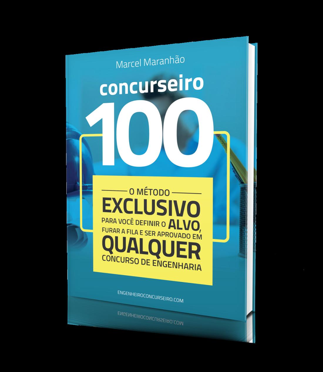 Método Concurseiro100