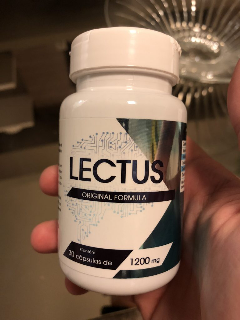 Vitamina Lectus Caps