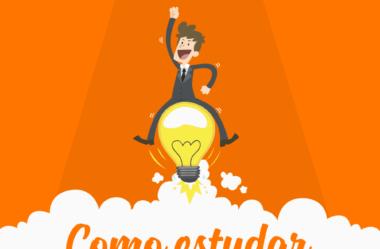 [INFOGRÁFICO] Como Estudar para Concursos – 5 Passos Básicos para um Concurseiro Iniciante