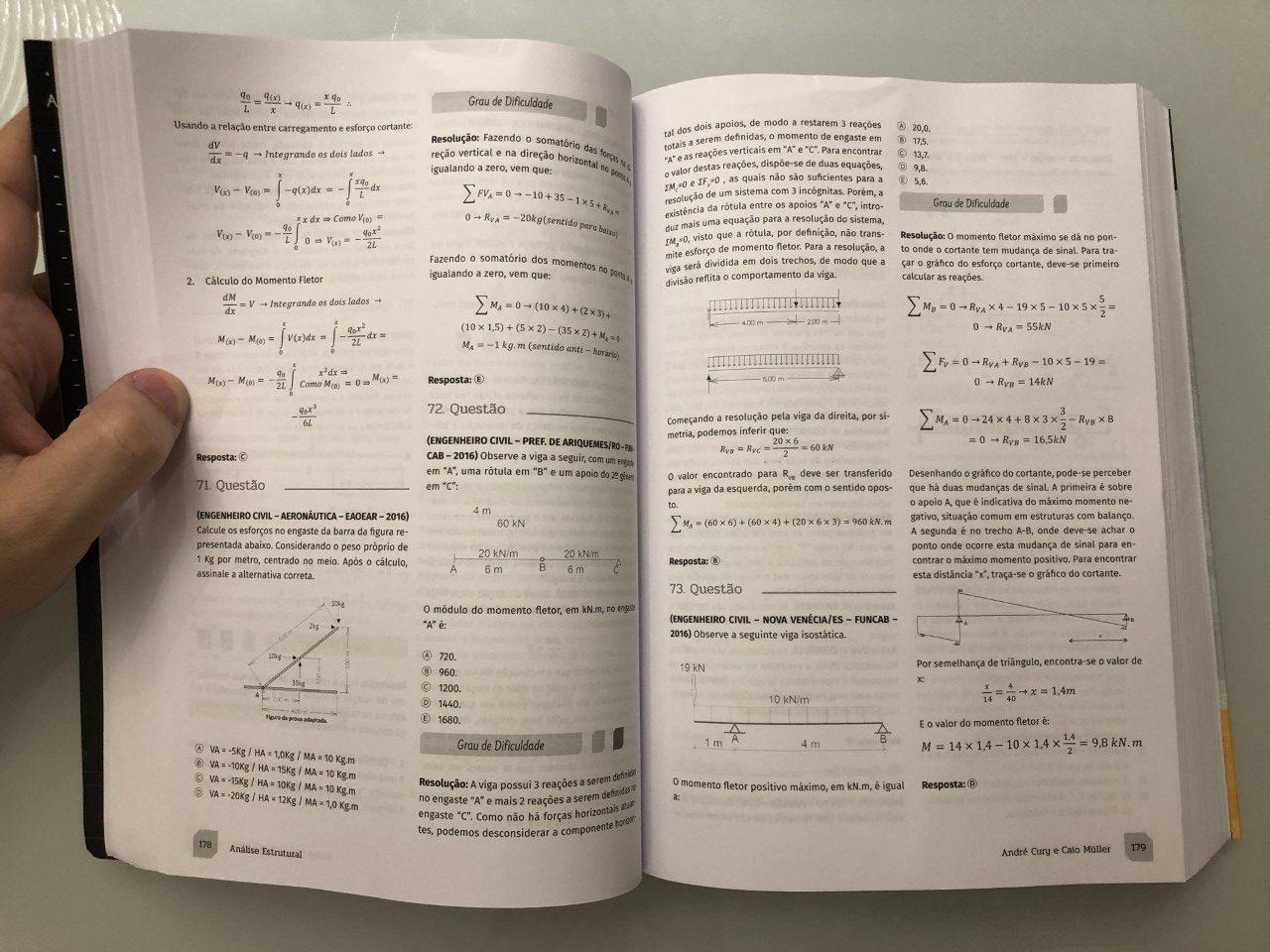 1000 questões de engenharia civil editora2b